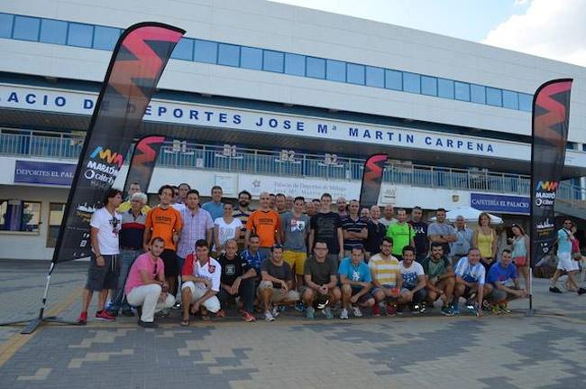malaga-maraton-2014-1fase-entrenamiento