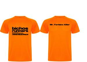 BICHOSRUNNERS_camiseta ejemplo