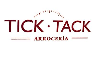 Arrocería Tick-Tack